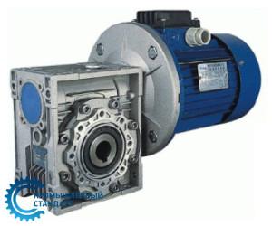 червячный мотор-редуктор DRV