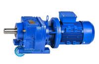 Мотор — редукторы HR